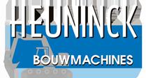 Heuninck - Verkoop en onderhoud van bouwmachines